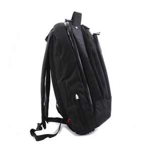 "Image 3 - Crossren Multifunctional swiss bags 15"" laptop backpack Schoolbag Luggage Bag Waterproof Urban Rucksack Travel Bag A16"