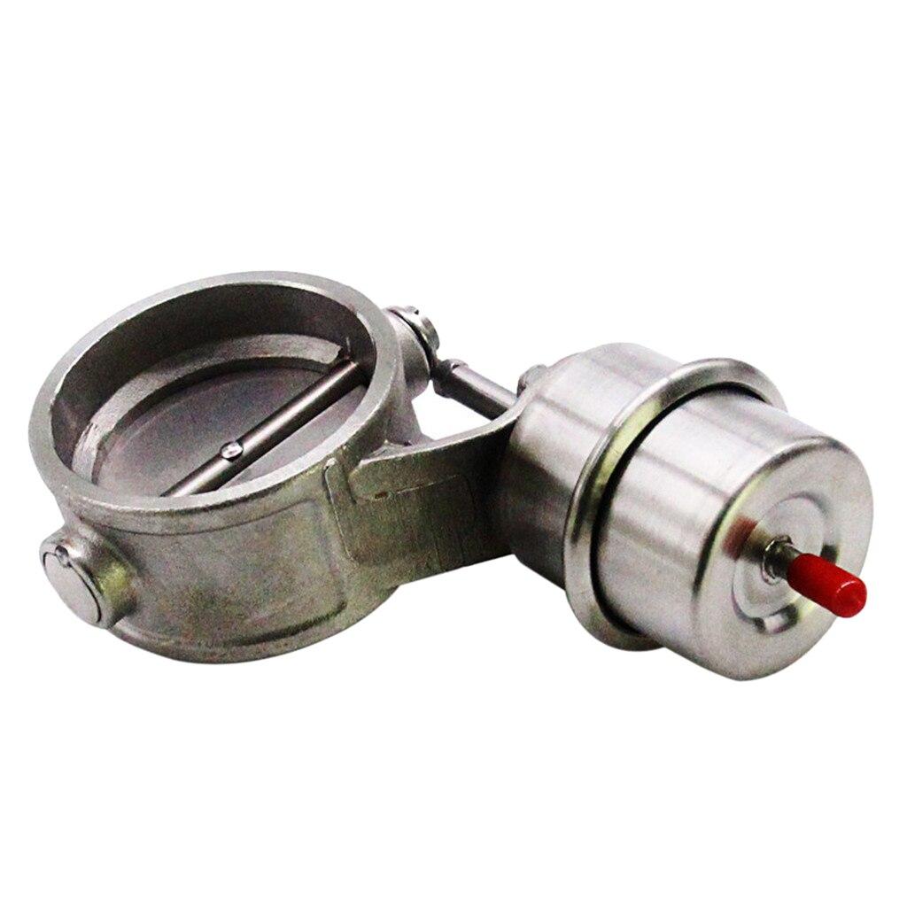 Découpe/décharge d'échappement activée sous vide 63MM 2.5 ''pression de Style fermé 1 BAR