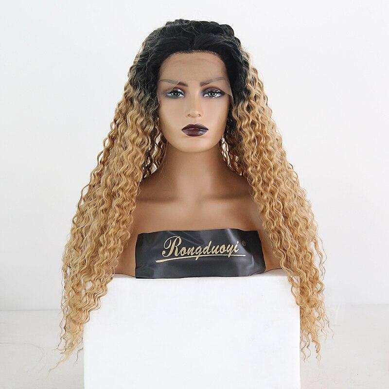 de rongduoyi para as mulheres cabelo de