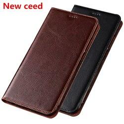 На Алиэкспресс купить чехол для смартфона crazy horse genuine leather magnetic phone case card holder for oppo realme 5 pro/realme 5/realme 5s/realme 3 pro/realme 3 case