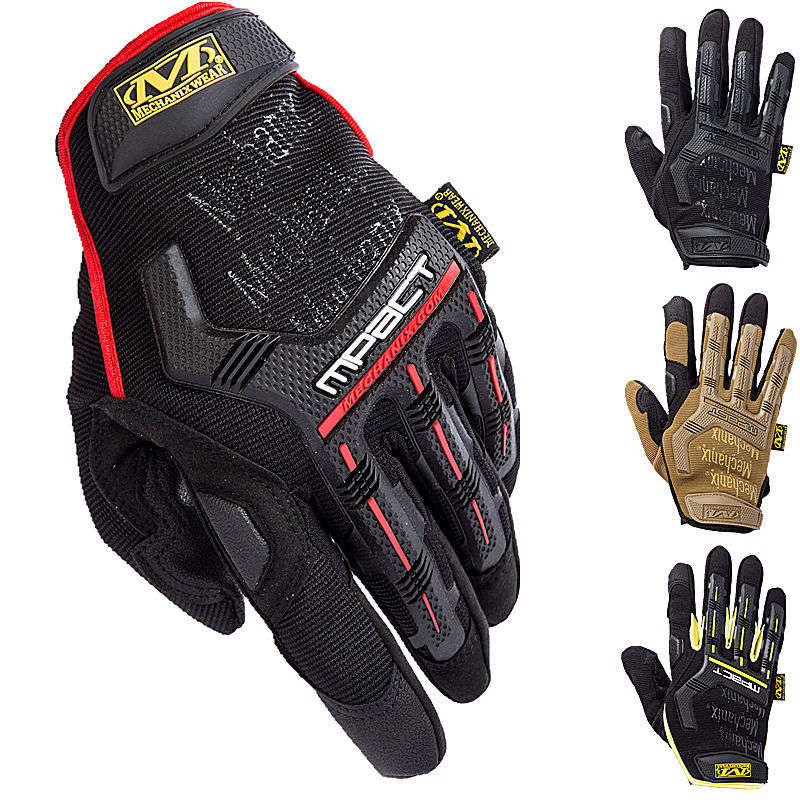 Tactical-Gloves Knuckle Bicycle Paintball Combat Army-Shooting Hard Airsoft Military