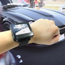 """Обновленные носимые часы JMT 200RC FPV 2 """"TFT ЖК дисплей 5,8G 48 каналов монитор беспроводной приемник для самостоятельной сборки камеры дрона FPV квадрокоптера"""