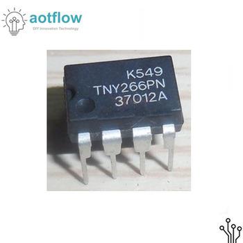 10 sztuk partia TNY266PN DIP-7 TNY266 DIP TNY266P DIP7 elektronika narzędzia DIY aotflow tanie i dobre opinie CN (pochodzenie) Other