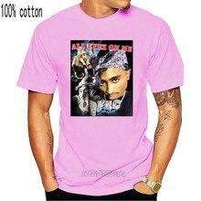 All Eyez One Me 2 Pac Shakurt-Shirt