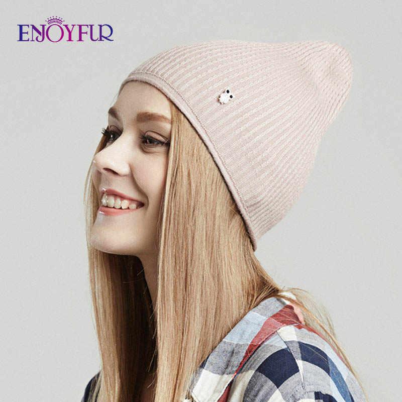 Gorros chapéus das mulheres para a Primavera Eo Outono moda casual caps marca new feminino primavera chapéu ondulação design chapéus sólidos