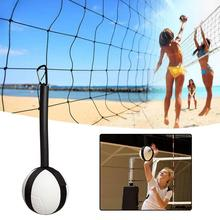 Volleyball Spike Trainer Volleyball Spike Training Serving, Equipment Training Volleyball Jumping Action Improves System R3N3