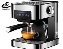 Автоматическая кофеварка для домашнего использования Полуавтоматическая