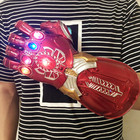 New Red Avengers End...