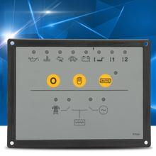 DSE704 Generator Controller Board DC 8-35V Diesel Generator Module Control Panel lxc3120 lixise diesel generator ats controller module