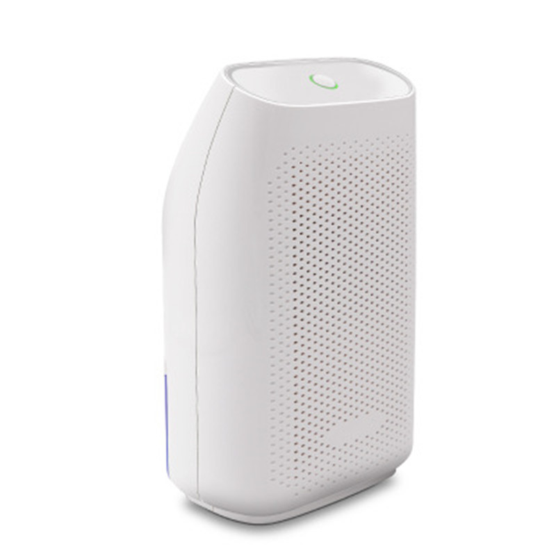 700ML Air Dehumidifier Electric Portable Mini Dehumidifier Invitop Home Use Air Dryer Moisture Absorbing For Wardrobe Basement