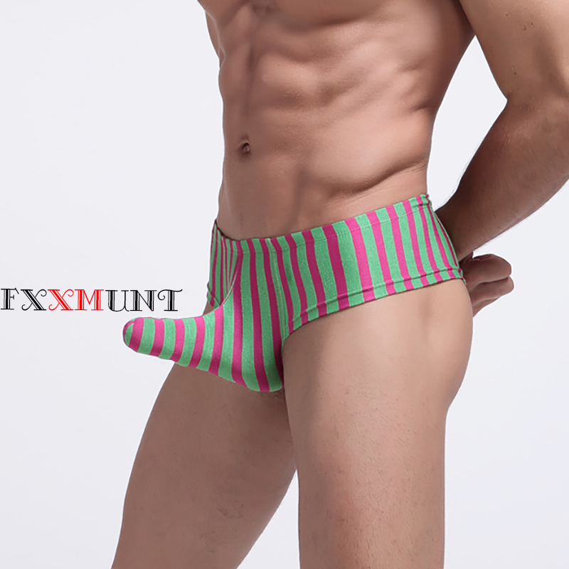 Boxer Homme Sexy Funny Underwear Men Boxer Pull In Boxer Gay Calecon Men Underwear Boxers Cotton Boxer Shorts Funny Underpants