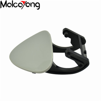 Car Front bumper Headlight Washer Nozzle Cover Cap 2118801705 (LH) 2118801805 (RH) For Mer cedes W211 E280 E350 E550 image