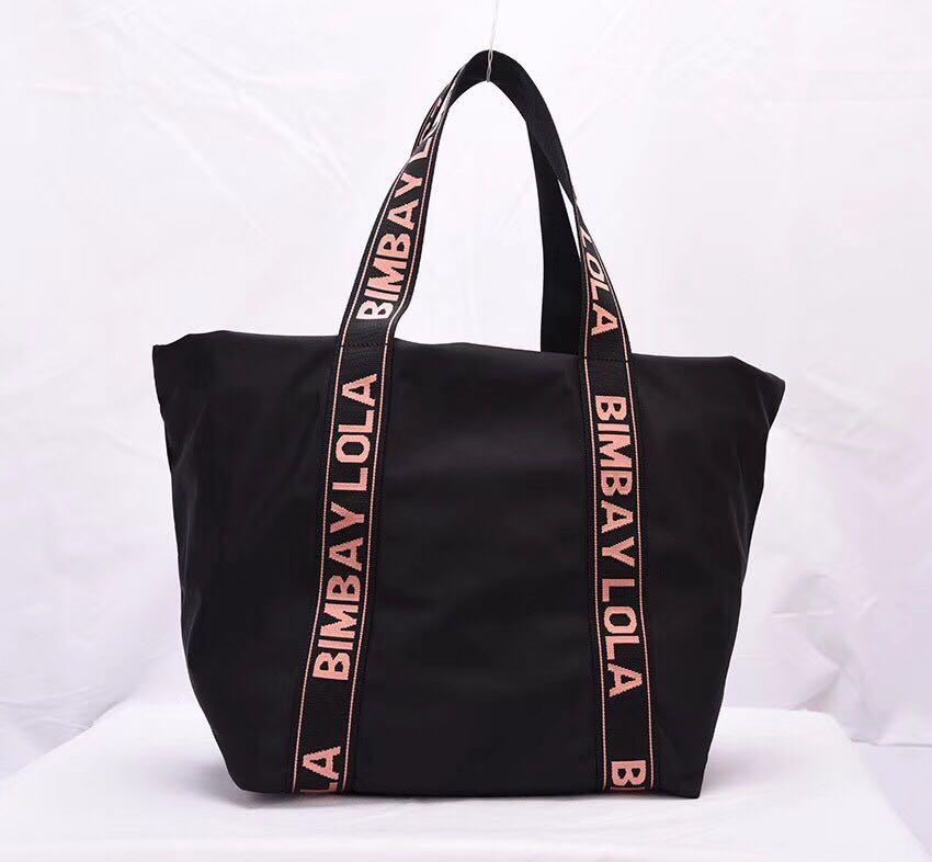 KEDANISON Women Tote Bag Bimba Y Lola Bolso  Lady Bimba Y Lola Malas Bag