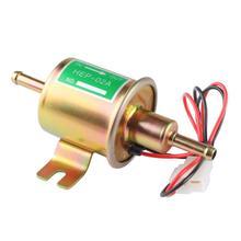 HEP-02A газовый дизельный топливный насос низкого давления Электрический топливный насос 12 В 24 В Электронный насос электронный дизельный насос