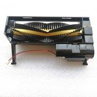 Original Wichtigsten roller pinsel motor + wichtigsten pinsel für ILIFE V7S pro ilife v7s v7 Roboter Staubsauger Teile Ersatz kit-in Staubsauger-Teile aus Haushaltsgeräte bei