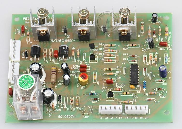 NBC Tap Gas Shielded Welding Machine Control Board