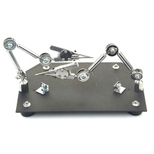 Soldering Station Solder Clips Welding Jigs Welding Clips Welding Station Double-Head Welding Fixtures Paving Stations