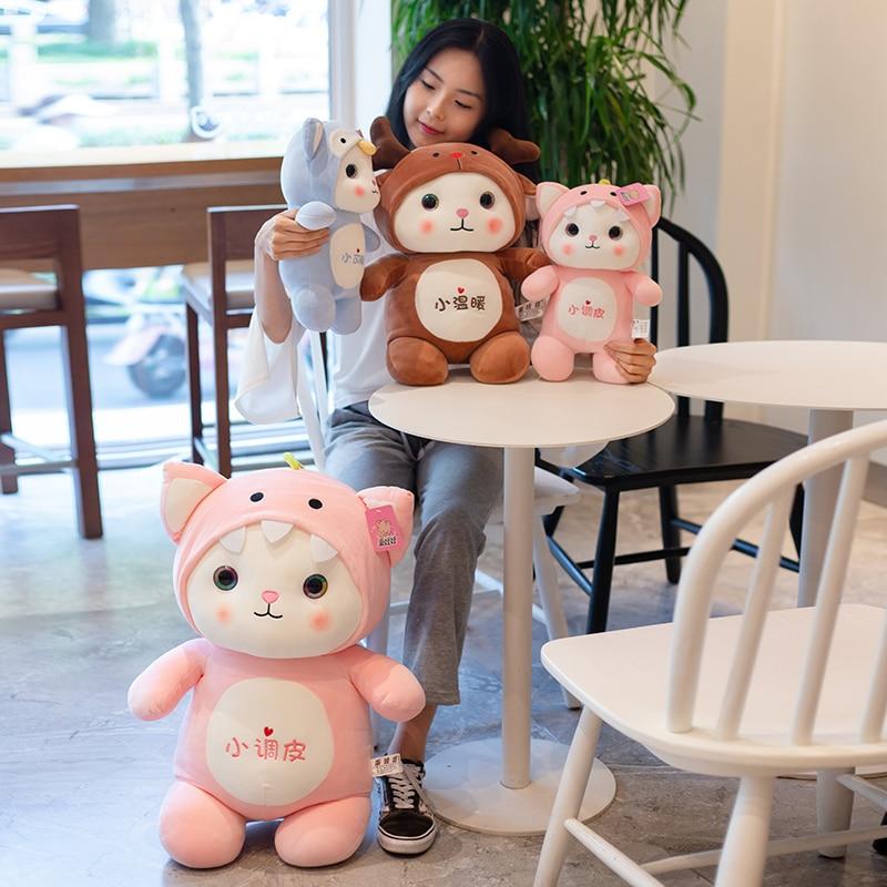 Kawaii Stuffed Plush Toy 2