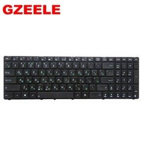 Русская клавиатура для ноутбука ASUS K50IJ K50 K50A K51 K60 K61 K62 P50 P50IJ K51 K70 K70IJ F90 F90SV X5D F52 F52A X5DC X70IL RU