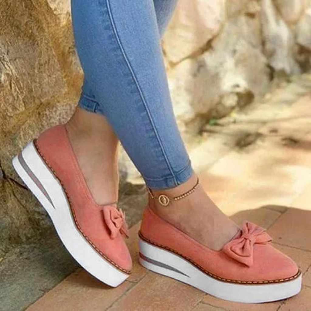 Dropshipping Cheap sneakers women flats