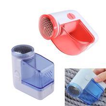 Мини Портативный электрический прибор для удаления ворса и пуха для удаления ткани, шерсти, свитера, триммера для домашней одежды, набор инструментов для чистки