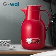 15l/2l термос для горячей воды стеклянный вкладыш домашний чайник
