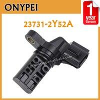 237312y52a sensor de posição de manivela 23731-2y52a para nissan pathfinder 3.5l infiniti fx45 23731 2y52a