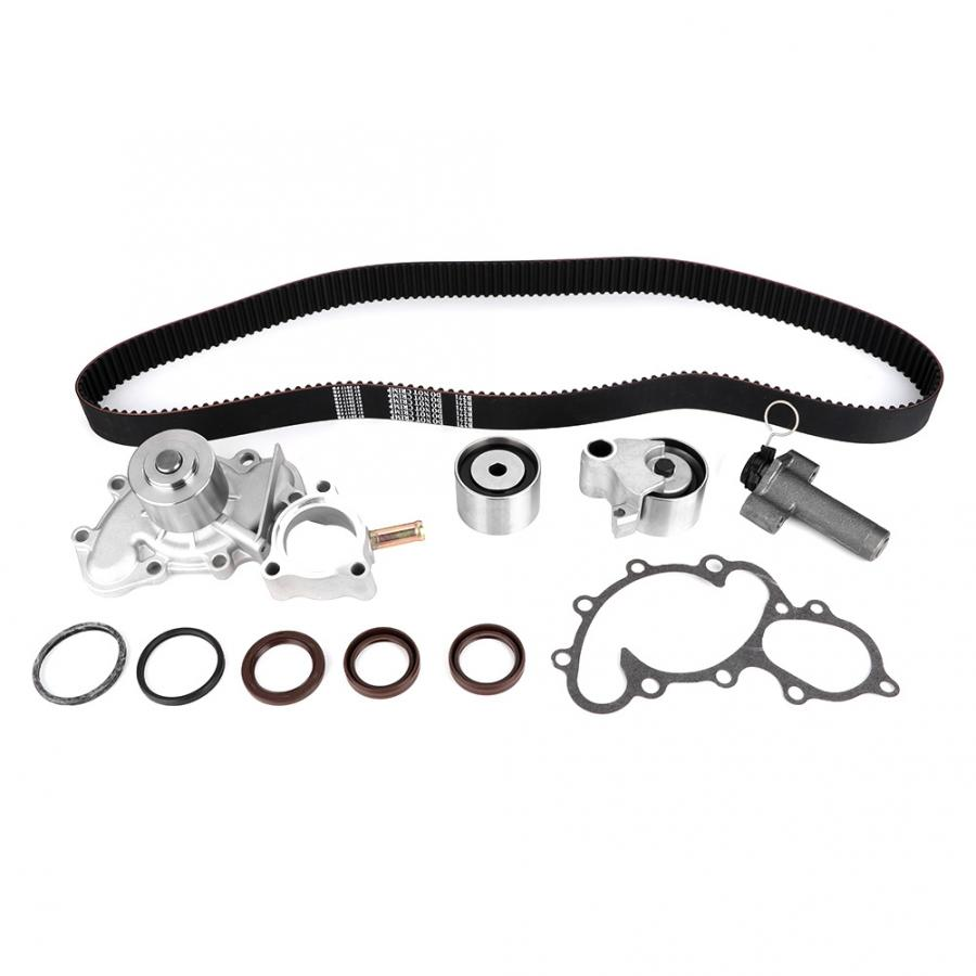 Timing Belt Kit with Water Pump Bonnet Valve Cover Fit for <font><b>Toyota</b></font> <font><b>4Runner</b></font> <font><b>2001</b></font> 251292184802 Engine Valve Cover Car Accesories image