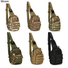Shoulder Military Bag