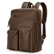 Men Backpacks Travel Bags 15