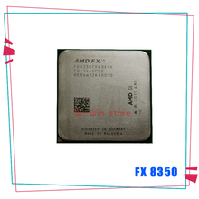 NEW AMD FX Series FX 8350 FX 8350 4.0G 125W Eight Core CPU Processor FD8350FRW8KHK Socket AM3+ FX 8350 CPU