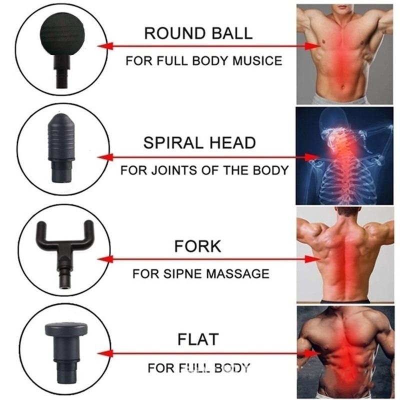 muscular gestão após o treinamento exercício corpo