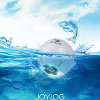 Joylog Wireless Fish Finder Angeln Smart Sonar Echolot HD Digital Sonar Imaging USB Lade Automatische Start-stop