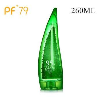 Gel de Aloe Vera PF79 para el cuidado de la piel, crema...