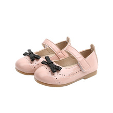 Shoe Baby Newborn Toddler 6M Non-Slip Party 6m-3-Years Girls Princess Kids