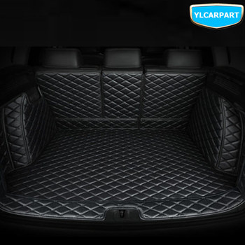 For JAC A60,Car trunk floor mat
