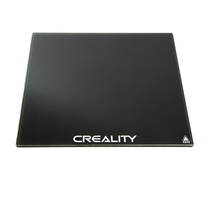 Image 4 - Creality 3D Ender 3 3D Printer Glass Ultrabase Heated Bed Build Surface Glass Plate for Ender 3/Ender 3 Pro Hot Bed 235x235mm