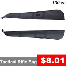 Tactical Gun Bag Hunting Fishing Airsoft Paintball Combat Rifle Case Outdoor Military Shoulder Strap Shotgun Rifle Bags Backpack