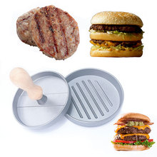 Beef-Tool Kitchen-Accessories-Tools Handel Steak Mold Chops-Maker Meat-Pie Pork Hamburger-Pressure