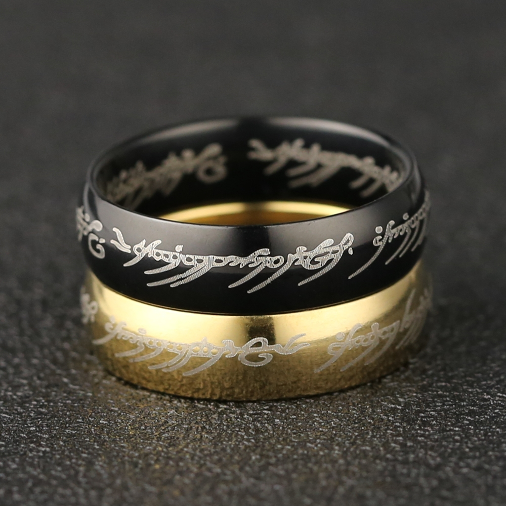 One Ring 3