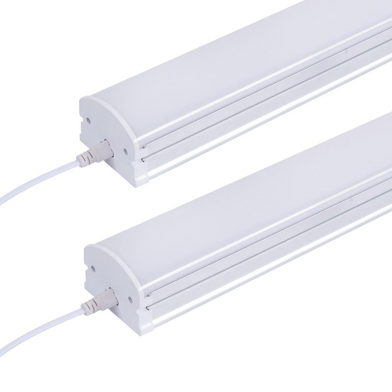 Профессиональное производство светодиодный T5 рамка лампа большой T5 интеграционный держатель Настольная лампа Световая трубка свинцовая