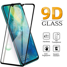 Защита экрана для Huawei P40 Lite 9H Полное стекло Huawei P30 P20 Pro Mate 20 10 30 Nova 5T 7i 6 SE 5Z 5i 3i 3 X Закаленное Стекло