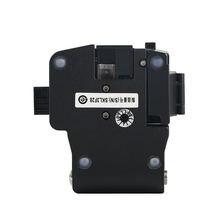 COMPTYCO AUA-30 optical fiber cutter High Precision fiber cleaver with waste box same CT-30 Fiber Cleaver