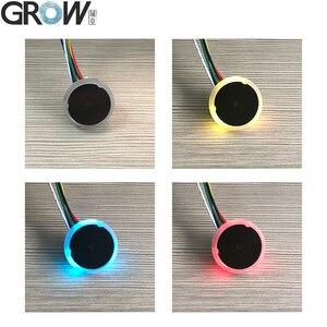 Image 3 - GROW GM61 Small Round UART Interface 1D/2D Bar Code QR Code Barcode Reader Module
