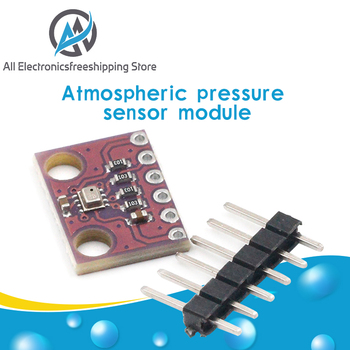I2C / SPI BMP280 3.3 Digital Barometric Pressure Altitude Sensor High Precision Atmospheric Module for arduino GY-BMP180-3.3 - discount item  27% OFF Electrical Equipment & Supplies