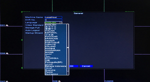 Image 4 - Face Detection XMeye Hi3531D H265+ 5MP 16CH 16 Channel 6 in 1 Hybrid WIFI TVi CVI NVR AHD CCTV DVR Surveillance Video Recoder