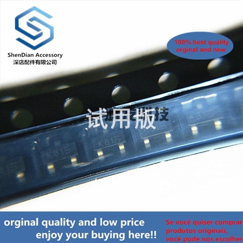 10pcs 100% Orginal New DNBT8105-7 NPN SMD Triode 1A SOT-23