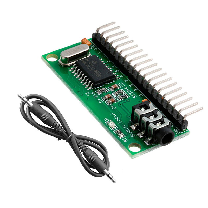 16Ch MT8870 DTMF Decoder Module MultiFunction Voice Audio For Phone GPRS