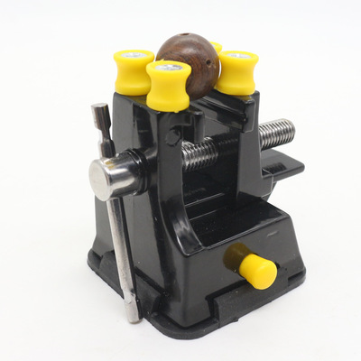 Suction-cup Mini Vise Vise Sculpture Carving Vise Vice Clamp Bed