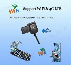 Image 2 - DSP Android 10.0 8 rdzeń 4GB + 128GB samochodowy odtwarzacz DVD odtwarzacz GPS WIFI BT TPMS carplay RDS Radio dla HYUNDAI Verna Accent Solaris 2011 2015